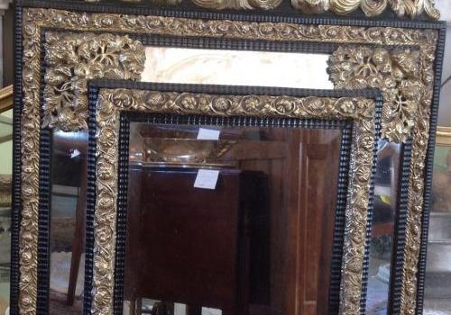 Miroir époque N3
