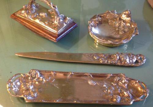Bronze de marionet