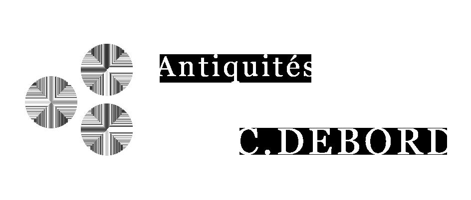 Logo de l'entreprise Antiquité C.Debord